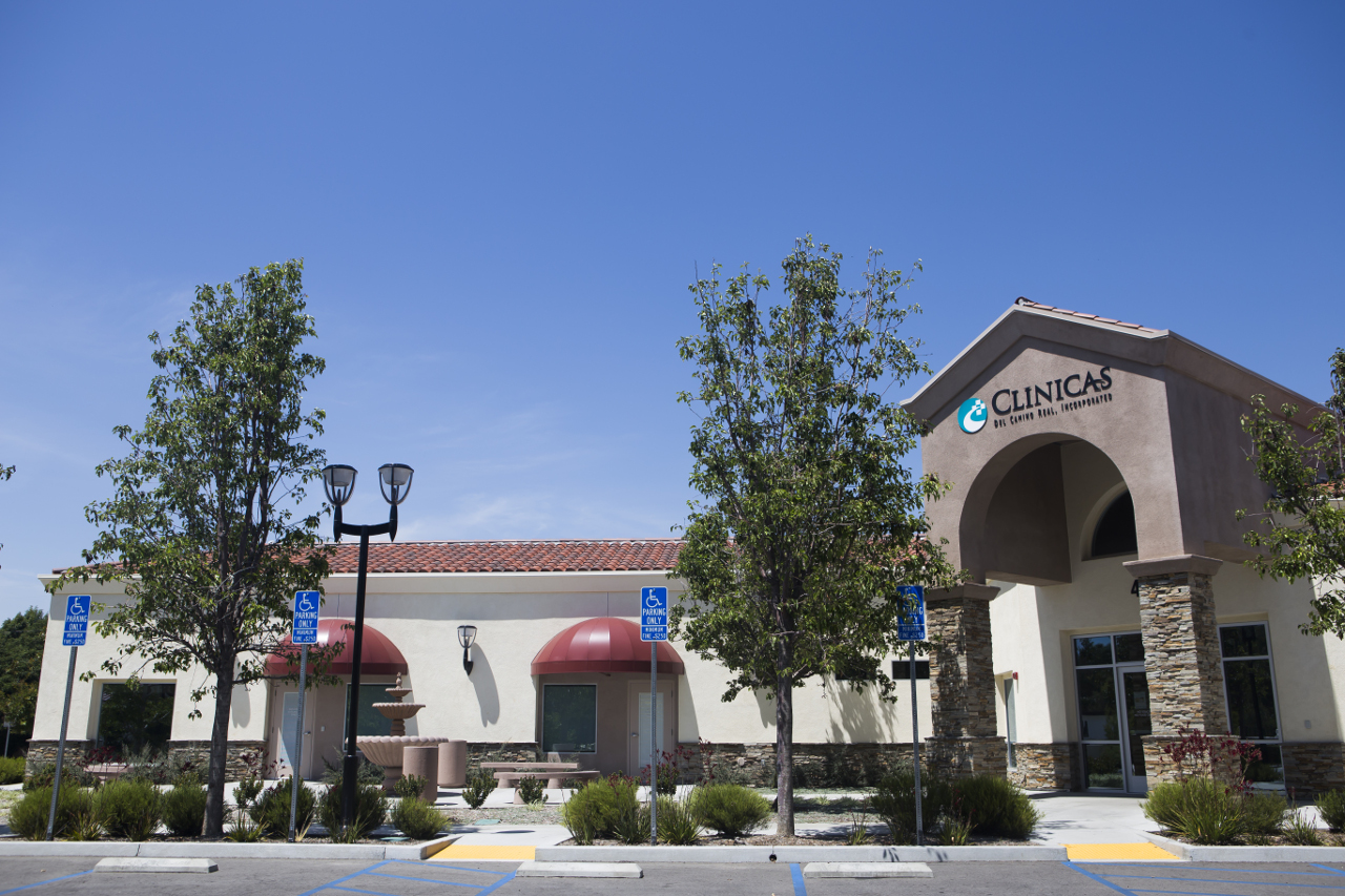 Clinicas del Camino Real East Simi