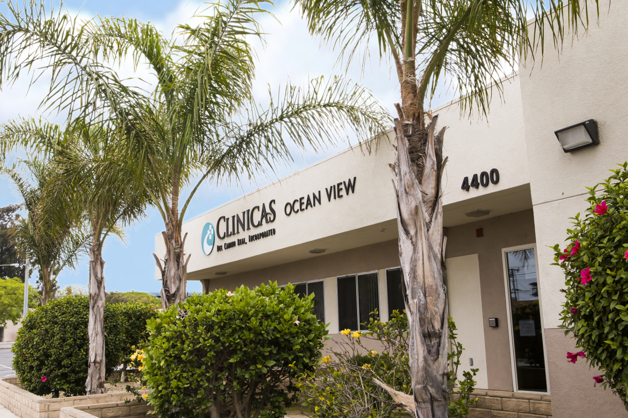 Clinicas del Camino Real Ocean View