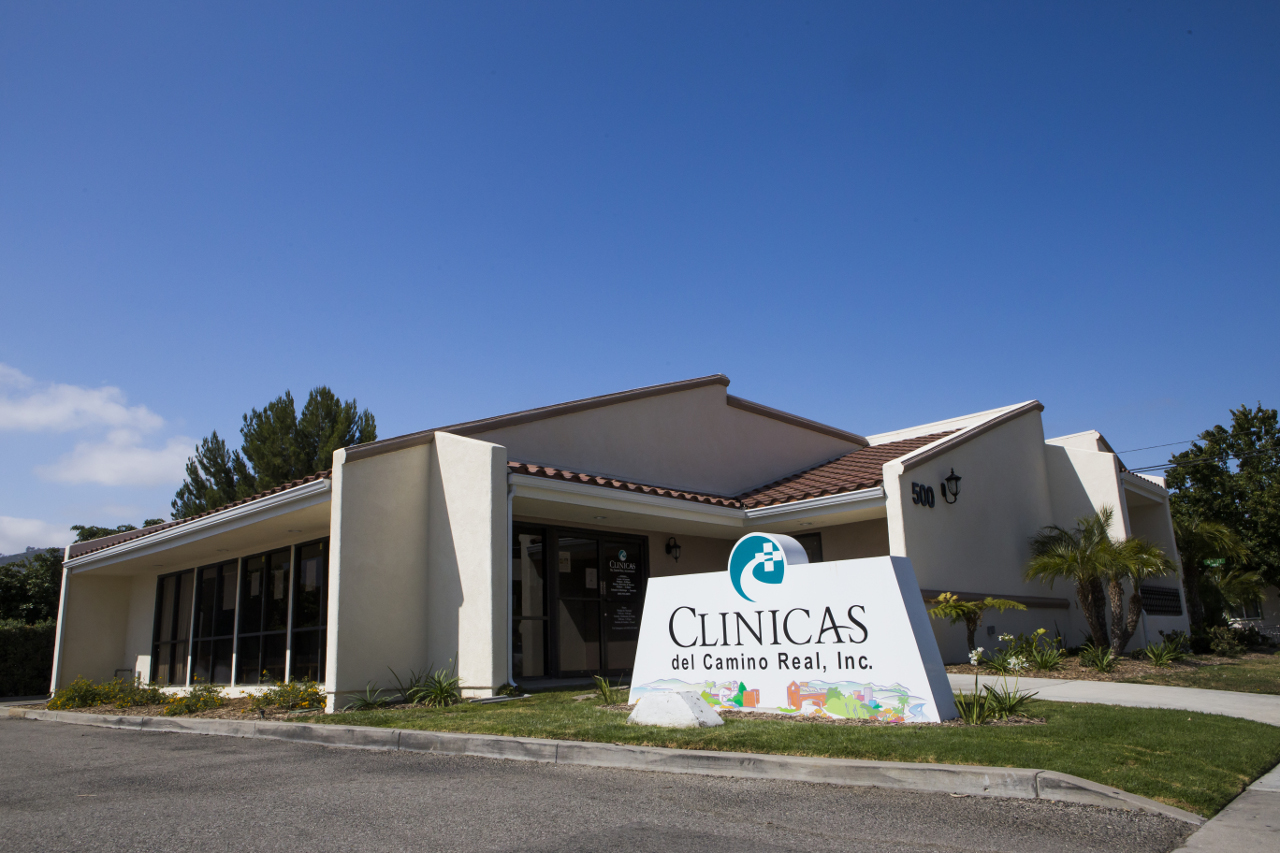 Clinicas del Camino Real North Oxnard