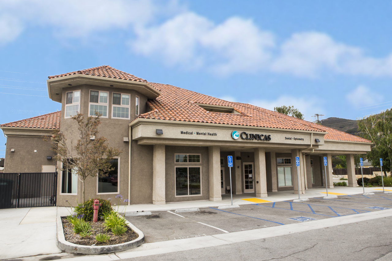 Clinicas del Camino Real Simi Valley Madera